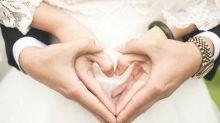 Ser feliz en pareja (y estar casado) protege tu corazón contra el infarto