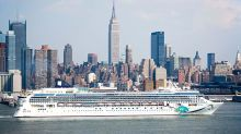 Major US cruise lines plan to test every passenger for Covid-19 before boarding