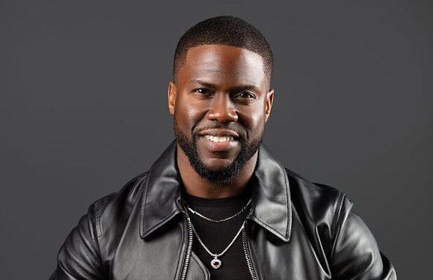 Kevin Hart Defends Joking That His Teen Daughter Is Showing Signs of '... image