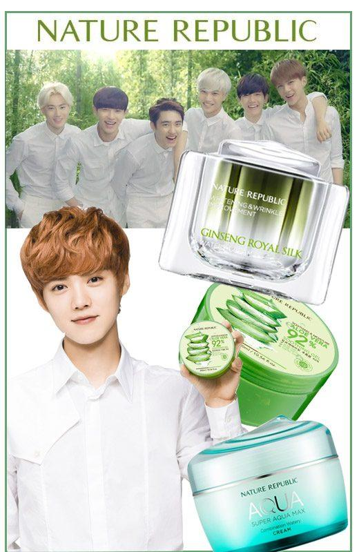 The Unstoppable Natural Phenomena, Nature Republic's Never Ending Story