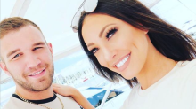 Just weeks after reality TV star Sophie Gradon's death, her boyfriend is found dead