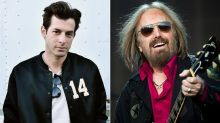 Mark Ronson Remembers Tom Petty: 'The Greatest American Song Book'