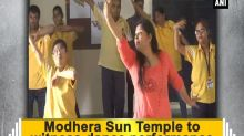 Modhera Sun Temple to witness dance performance by specially-abled students