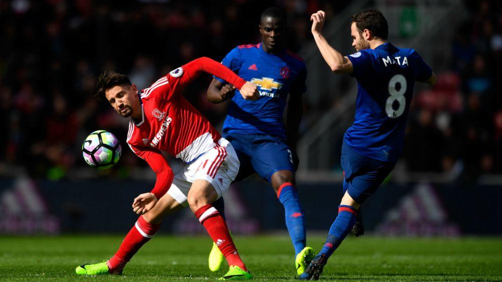 FC Middlesbrough: Gaston Ramirez blamiert sich bei Flirtversuch