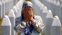 Bosnia conmemora el 25º aniversario del genocidio de Srebrenica