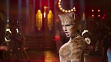 Taylor Swift, Jennifer Hudson take center stage in feline-frenzied 'Cats' trailer