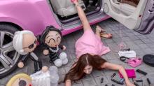 """Voici le défi """"montre ta richesse"""" qui fait le buzz sur les réseaux sociaux chinois"""