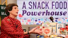 Mondelez CEO shares what makes her confident about her snack giant's comeback