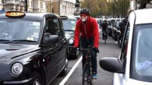 Revealed: deadly toxic air enters bloodstream 15 minutes after cyclists inhale it