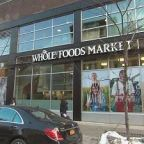 With Whole Foods, Amazon enters an overcrowded supermarket space