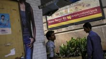 India Is Said to Ready PNB Capital Injection to Aid Bond Payment