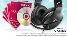 Turtle Beach Offers Free Game Rental Nights From Redbox