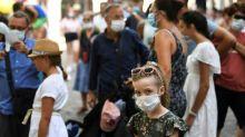 Les parents d'élèves de moins de 11 ans peuvent-ils les envoyer à l'école avec un masque?