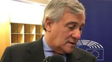 Tajani: per Cina Africa è solo affari, Ue punta a visione comune