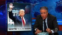 Late Night Weighs in on Donald Trump's Presidential Bid