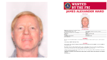 Scottish broker accused of fraud is added to the FBI's 'most wanted' list