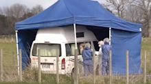 Australian man shot dead in New Zealand during 'random attack' on campervan