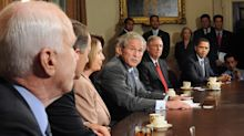 Ten years ago, Washington put politics aside to save the economy. Could that happen today?