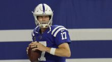 Week 11 Fantasy Football Wrap: Packers @ Colts
