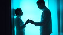 'Equals': Kristen Stewart, Nicholas Hoult, and Drake Doremus on Sci-Fi Influences and Shooting Those Steamy Scenes