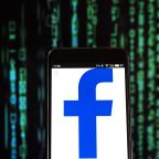 Facebook hires UK politician; Procter & Gamble soars; PayPal jumps on earnings; Harley Davidson downgraded
