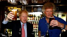 Wetherspoons boss attacks 'Oxbridge' Remainers for 'frustrating' Brexit as sales rise