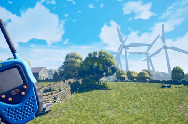 The designer of 'Everybody's Gone to the Rapture' has a new game coming this summer