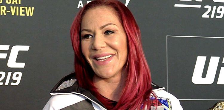 Cris Cyborg leaves UFC behind, signs Bellator MMA contract