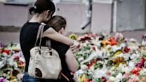 Dutch mourn arrival of more Malaysia Airlines Flight 17 victims' bodies
