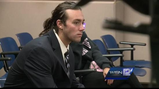 Marquette student accused of punching officer will go to trial