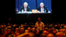 Munger: You won't get the returns Buffett and I got by doing what we did