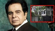 Dilip Kumar-Sameer Bhojwani Property Dispute: Thespian Gets Relief From Bombay High Court