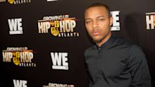 Rapper and Child Star Bow Wow Reveals He 'Almost Died' After Becoming Addicted to Cough Syrup