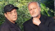 Kadu Moliterno anuncia filme da dupla 'Juba & Lula'