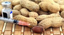 Breakthrough drug offers hope for those who suffer from peanut allergies