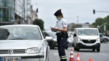 Reconfinement: les Français se déplacent 2 à 3 fois plus qu'au printemps