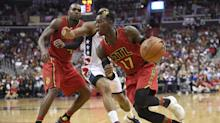 Why the Hawks don't regret betting on Dennis Schroder