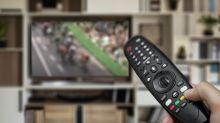 4 Smart/Android TVs: melhores descontos de até 10 MIL reais