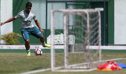Palmeiras pode se classificar nesta quarta na Libertadores; saiba como