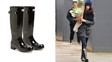 12 Deals of Christmas - Day 6: Score $50 off these Meghan Markle-approved Hunter boots