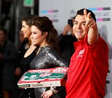 Papa John's creates a poison pill to prevent founder John Schnatter from taking it over (PZZA)