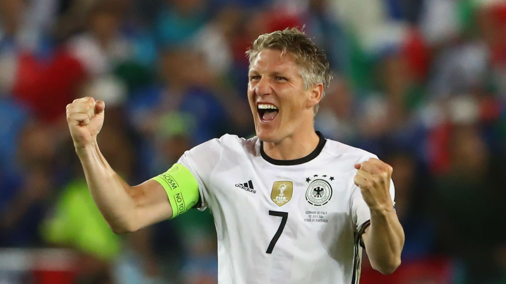 Немецкие футболисты фото