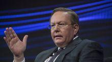 Prudential's $1 Trillion Asset Manager PGIM Working on Deals