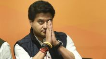 Past With Cong is Over, 'Item' Remark Shows Kamal Nath's Level of Arrogance, Says Jyotiraditya Scindia