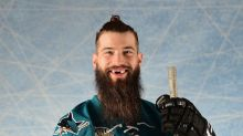 How Brent Burns won the 2016-17 Norris Trophy