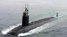 General Dynamics Wins $46M Deal for Submarine Maintenance