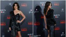 El arriesgado vestido de Penélope Cruz en Madrid: ¿acierto o error?