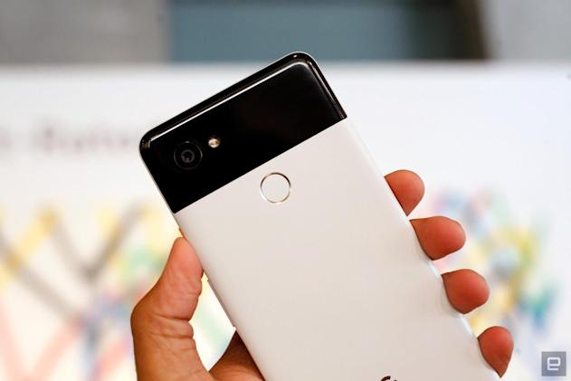 Google's Pixel 3 XL might have a notch and edge-to-edge screen