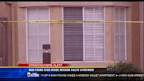Man found dead inside Mission Valley apartment