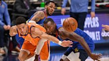 Suns push Nuggets to the brink with Game 3 win
